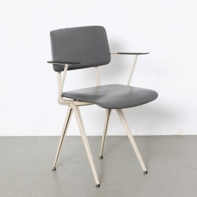 Industrial Compas chair by Marko, 1970s