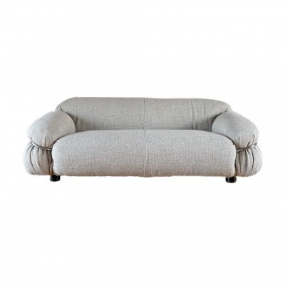 Sesann sofa by Gianfranco Frattini for Cassina, 1970s