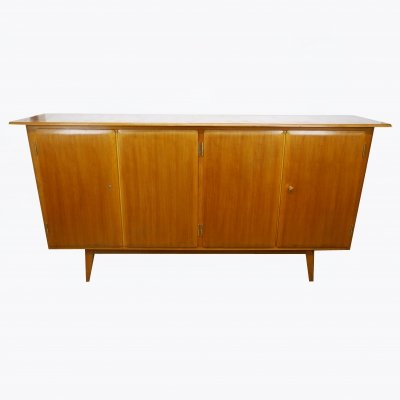 Mid-Century Large Sideboard by Schweizerfabrikat, 1960s
