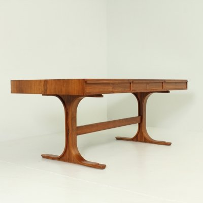 Large Desk by Cabos, Spain 1960's