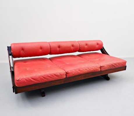 Gianni Songia Daybed Model GS 195 for Sormani, Italy 1960s