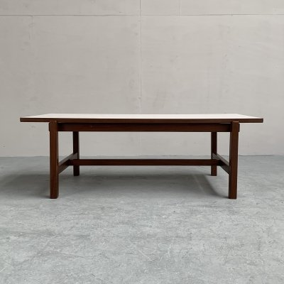 Coffee table TH08 by Cees Braakman for Pastoe, Netherlands 1950s