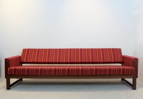 MX01 Sofa Daybed by Yngve Ekström for Pastoe, 1950s