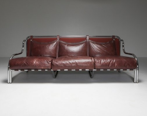 Stringa sofa by Gae Aulenti, 1962