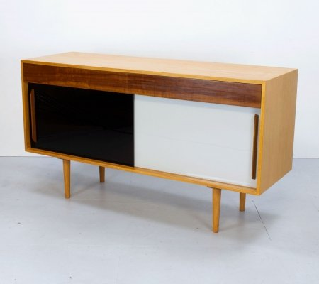Robin Day Hilleplan Unit 'B' Sideboard for Hille, 1950s