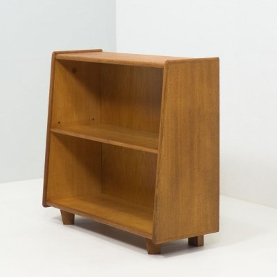 Pastoe 'Oak Series' book case by Cees Braakman