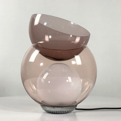 Giova Table Lamp by Gae Aulenti for Fontana Arte, 1960s