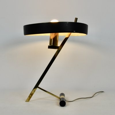 Z Desk Lamp by Louis Kalff for Philips, 1950s