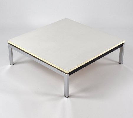 1960s Architects Coffee table