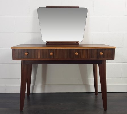 Morris of Glasgow Dressing Table, 1950s