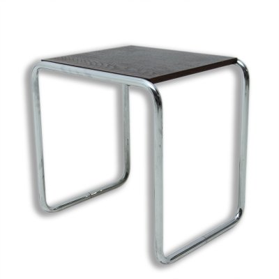 Nesting side table B9 by Marcel Breuer, 1930s