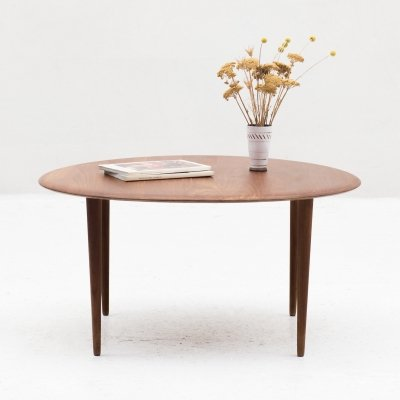 Coffee table by Peter Hvidt & Orla Mølgaard Nielsen for France & Son
