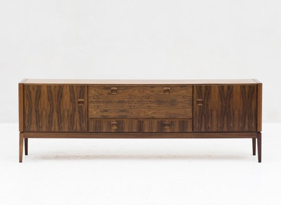 Sideboard by Fristho, the Netherlands 1960