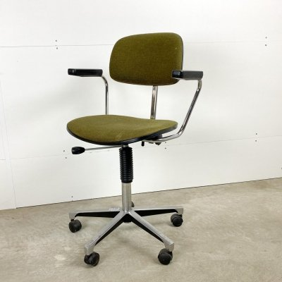Office chair by FuloFlex, 1970s