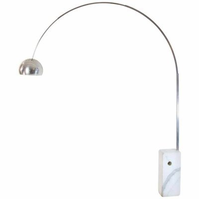 Arco Floor Lamp by Castiglioni Brothers, Italy 1962