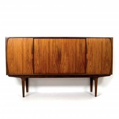 Scandinavian Design Sideboard in Teak, 1960s