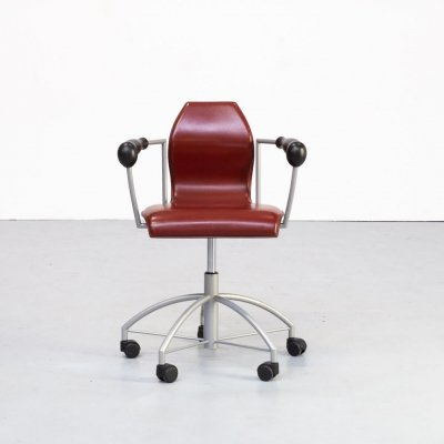 90s Marie-Christine Dorner 'Fantome' desk chair for Montis