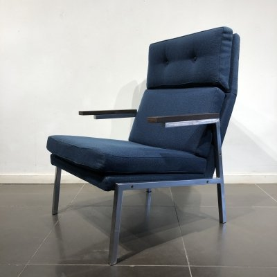 Modernist 'SZ67' Lounge Chair by Martin Visser for 't Spectrum, 1960s