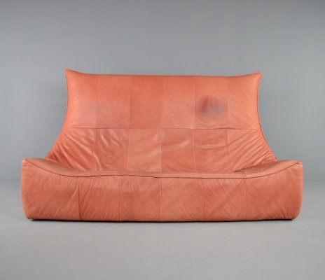 Montis Florence 'The Rock' 3-seater sofa by Gerard van de Berg, 1970s