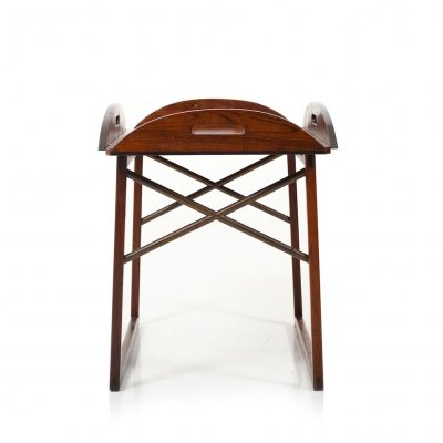 Butler's Tray Table by Svend Langkilde for Illums Bolighus, 1960s