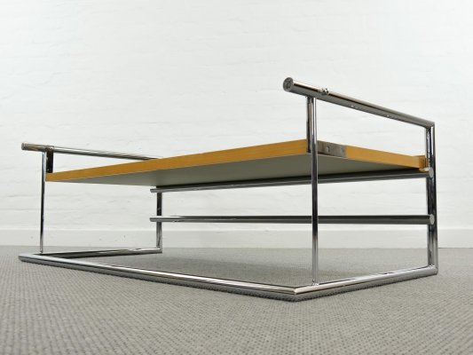 Menton table by Eileen Gray for Classicon