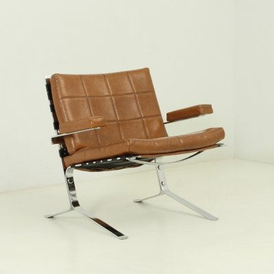 Joker Armchair by Olivier Mourgue for Airborne