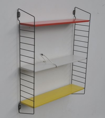 Tomado Pocket book rack by A. Dekker, 1960s