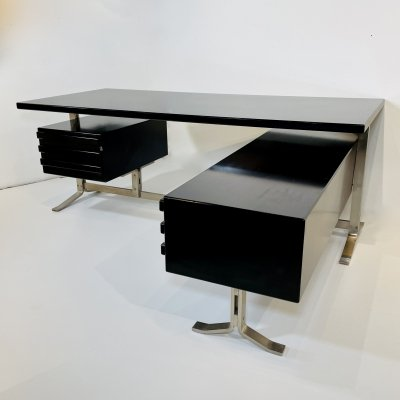 Desk by Gianni Moscatelli for Formanova, Italy 1970's