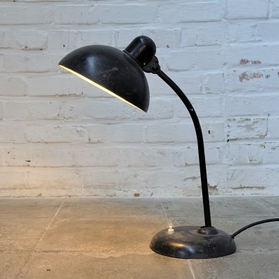 Kaiser Idell desk lamp model 6556