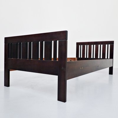 'Califfo' Bed by Ettore Sottsass for Poltronova, 1960s