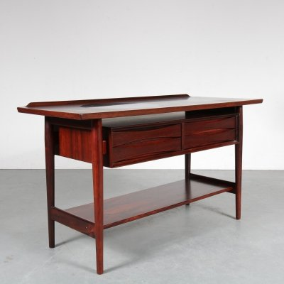 Console Table by Arne Vodder for Sibast, Denmark 1950