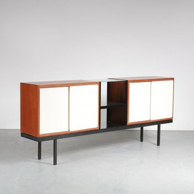 Bornholm sideboard by Martin Visser for Spectrum, 1950s