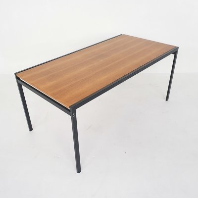 Cees Braakman for Pastoe TU31 extendable dining table, The Netherlands 1950's