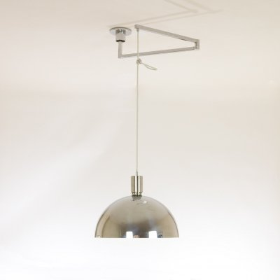 Pendant lamp by Albini, Helg & Piva from AM/AS series for Sirrah