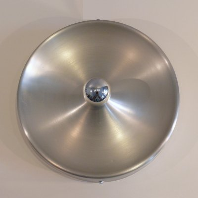 Space age Discus wall lamp, 1970s