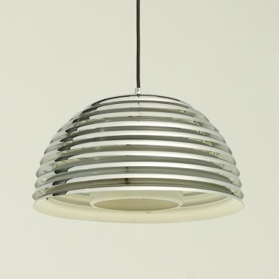 Pendant Lamp Model 5648 by Kazuo Motozawa