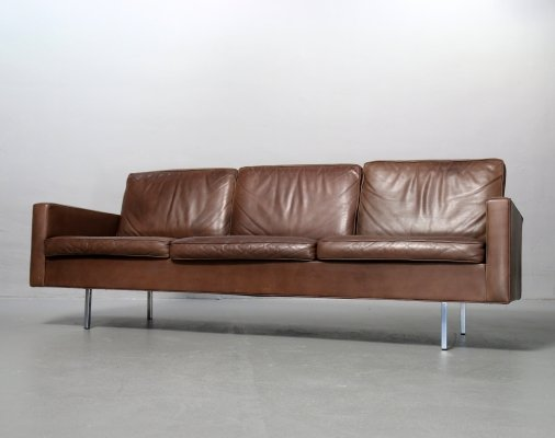 25 BC 3-Seater Sofa by Florence Knoll for Knoll, 1960s