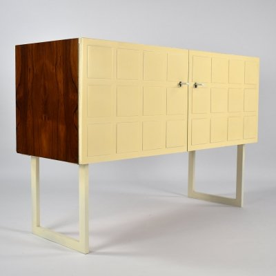 1960s Rosewood Chest of Drawers by WK Möbel