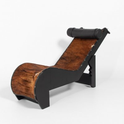 John Kandell 'Vilan' Chaise lounge for Kallemo