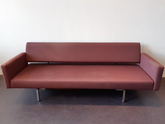 BR33 or BR43 (sleeping)sofa by Martin Visser for 't Spectrum, the Netherlands 1961-1969