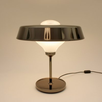 Table lamp 'RO' by Studio BBPR for Artemide, Italy 1960s