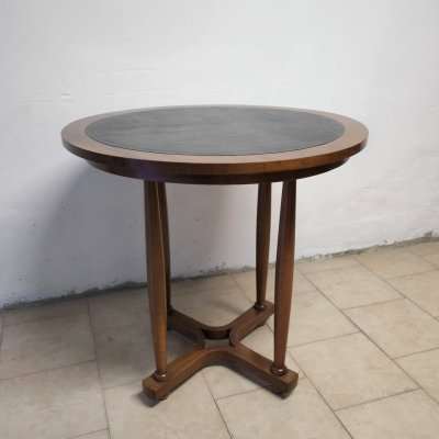 Art deco side table by Thonet, 1930s
