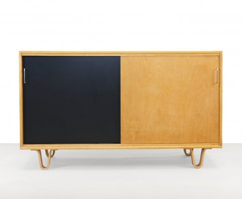 DB51 sideboard by Cees Braakman for Pastoe, 1950s