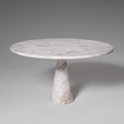 Angelo Mangiarotti 'M1' Dining table, Italy 1969