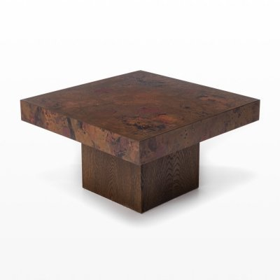 Bernhard Rohne coffee table, 1960s