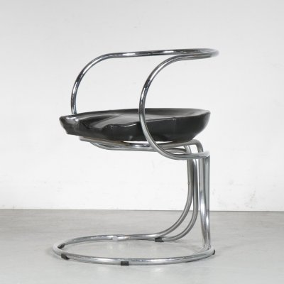 Vladimir Tatlin Chair for Nikol, Italy 1970
