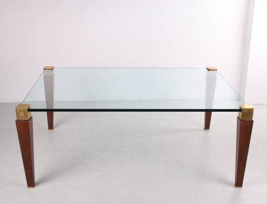 Model T 56 Coffee table by Peter Ghyczy, 1970s