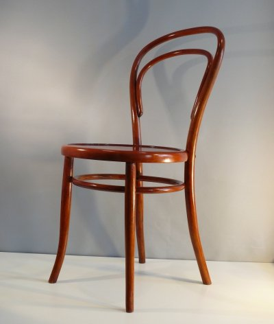 Bentwood chair, 1920s