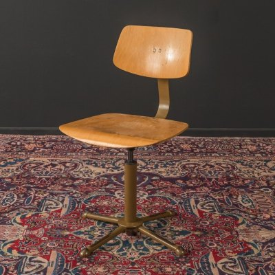 1950s chair by Drabert