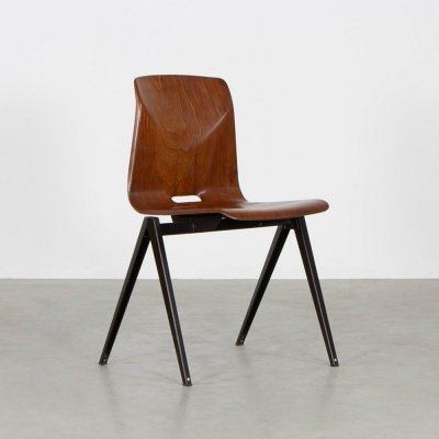 S22 dining chair by Galvanitas, 1960s